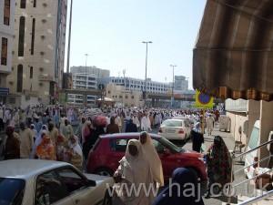 Hajj 2008 13.Makkah