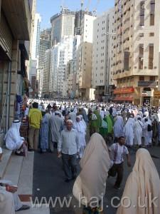 Hajj 2008 14.Makkah