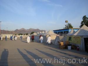 Hajj 2008 Arafat18