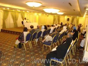 Hajj 2008 Madinah Hotel 2