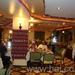 Hajj 2008 Madinah Hotel 3