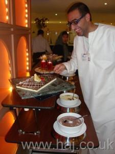 Hajj 2008 Madinah Hotel