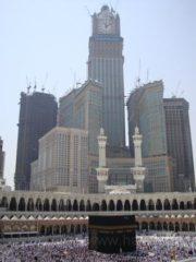 Swissotel Makkah