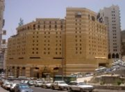 Ajyad Makkah