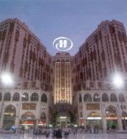 Makkah Towers