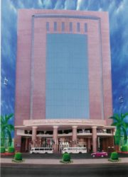 Palestine Hotel