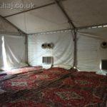 Hajj 2019 Arafat tent