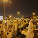 Hajj 2019 Night Mozdalifah