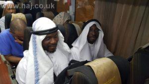 Hajj 2019 Makkah to Jeddah